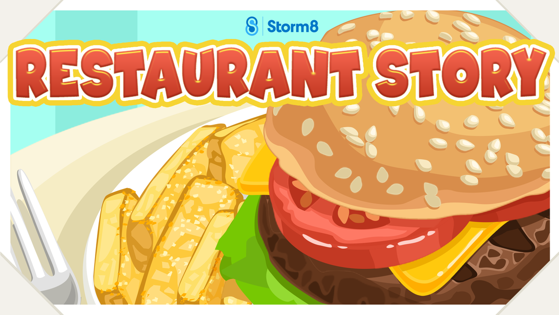 restaurant load screen